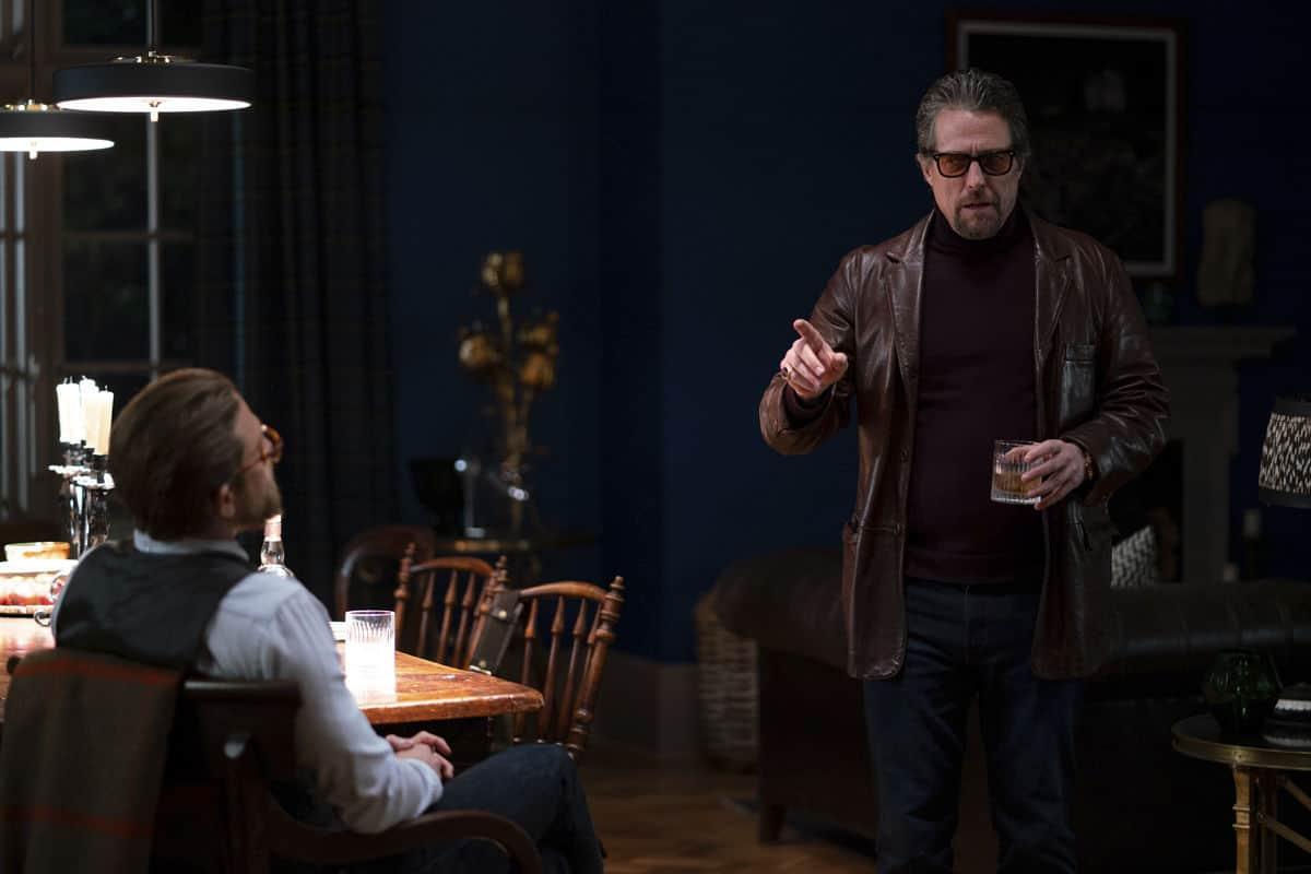 Filmkritik The Gentlemen. Eine amüsante Mischung aus Humor und Gewalt