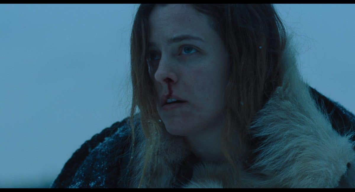 Riley Keough als Stiefmutter im Horrorthriller The Lodge