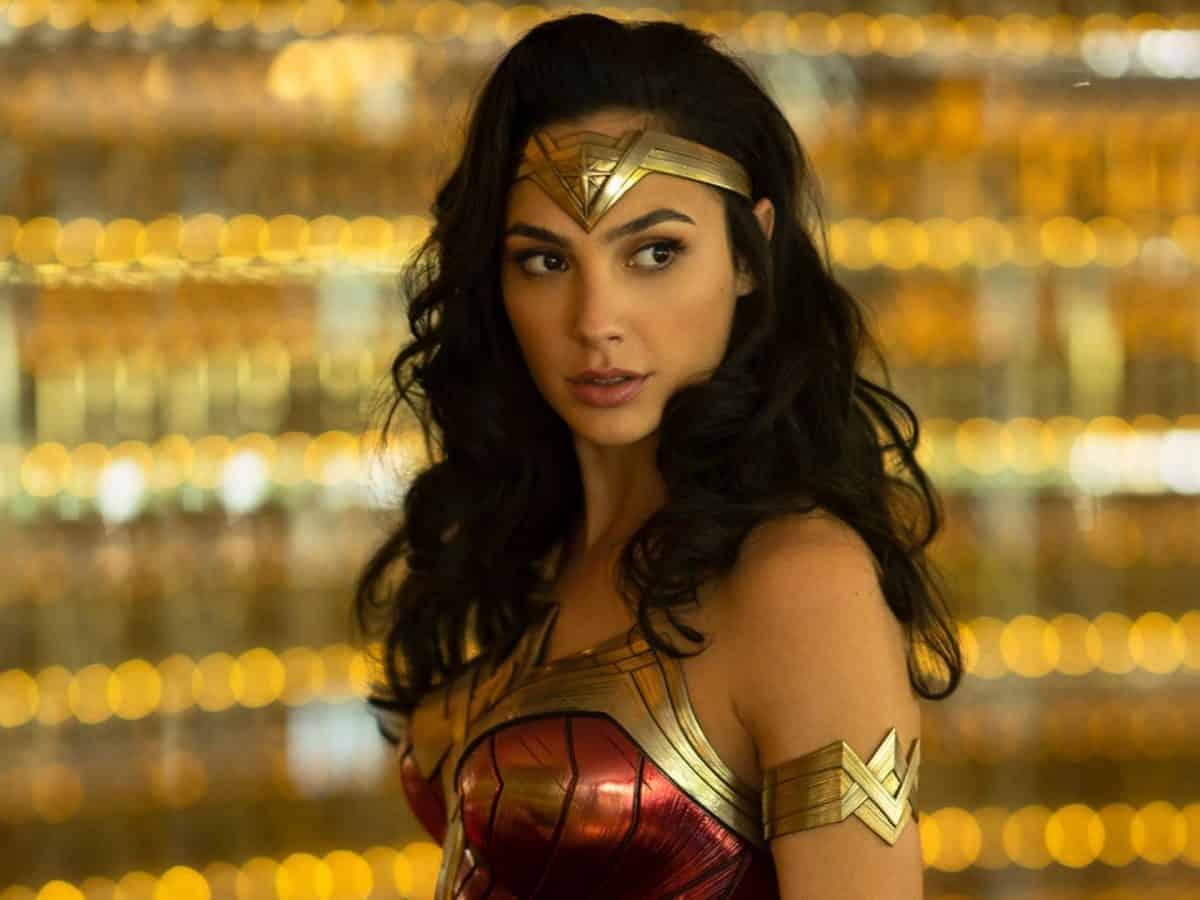 Gal Gadot als Wonder Woman 1984