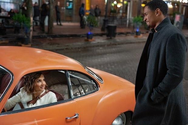 Netflix Film Liebe garantiert