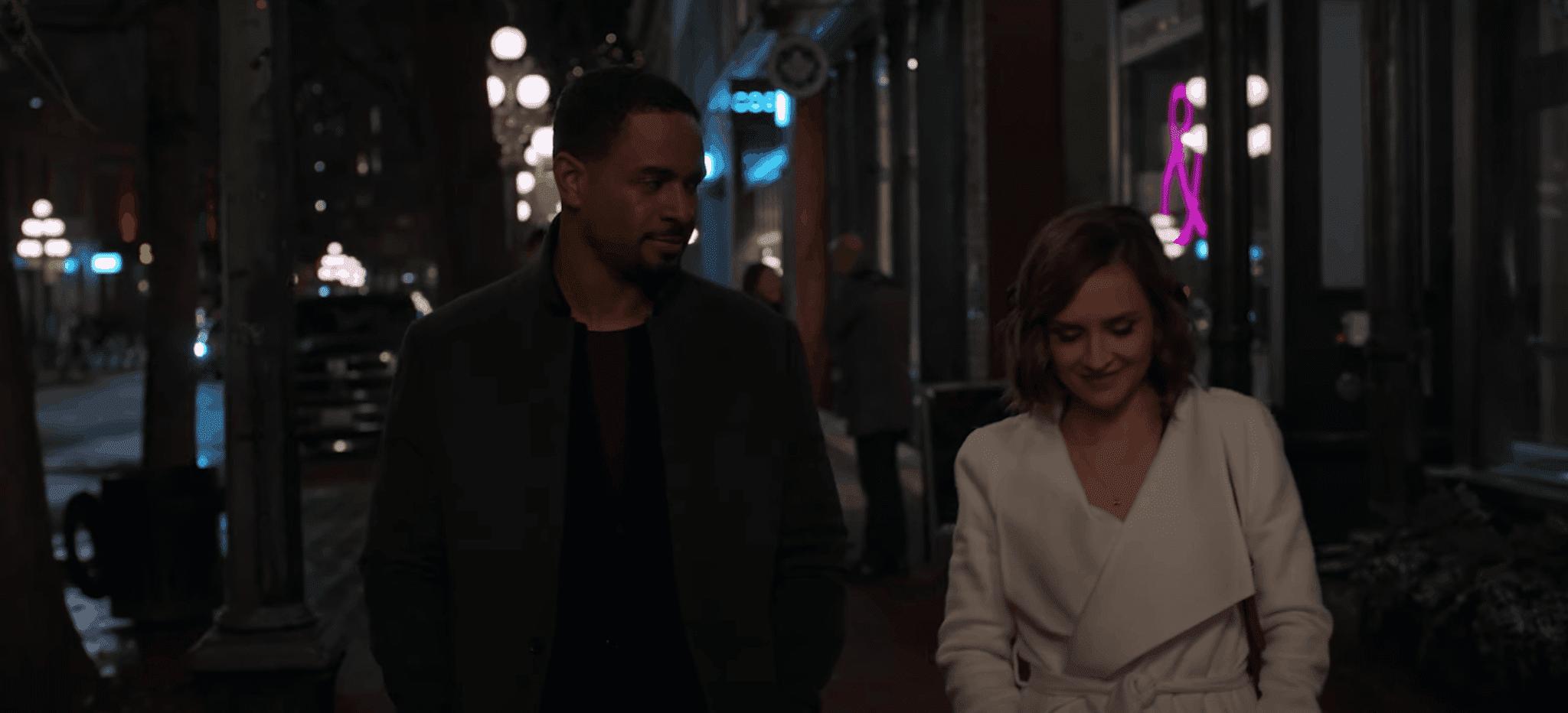 Netflix-film über online-dating