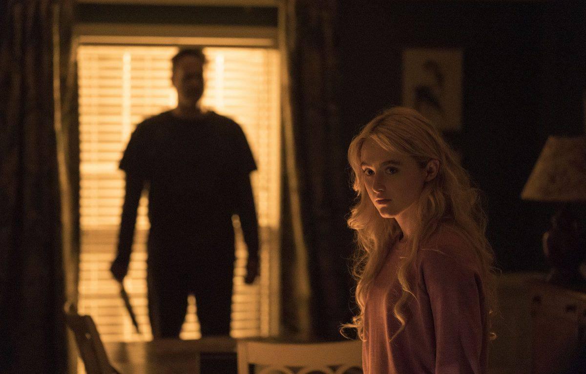 Vince Vaughn als psychopatischer Killer in FREAKY - BLUTRAUSCH MIT KÖRPERTAUSCH