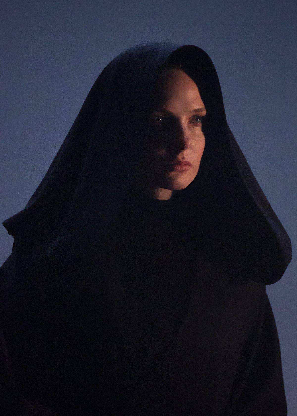 REBECCA FERGUSON als Lady Jessica in Dune - neuer Film im Kino ab Dezember