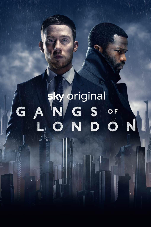 Gang Serien