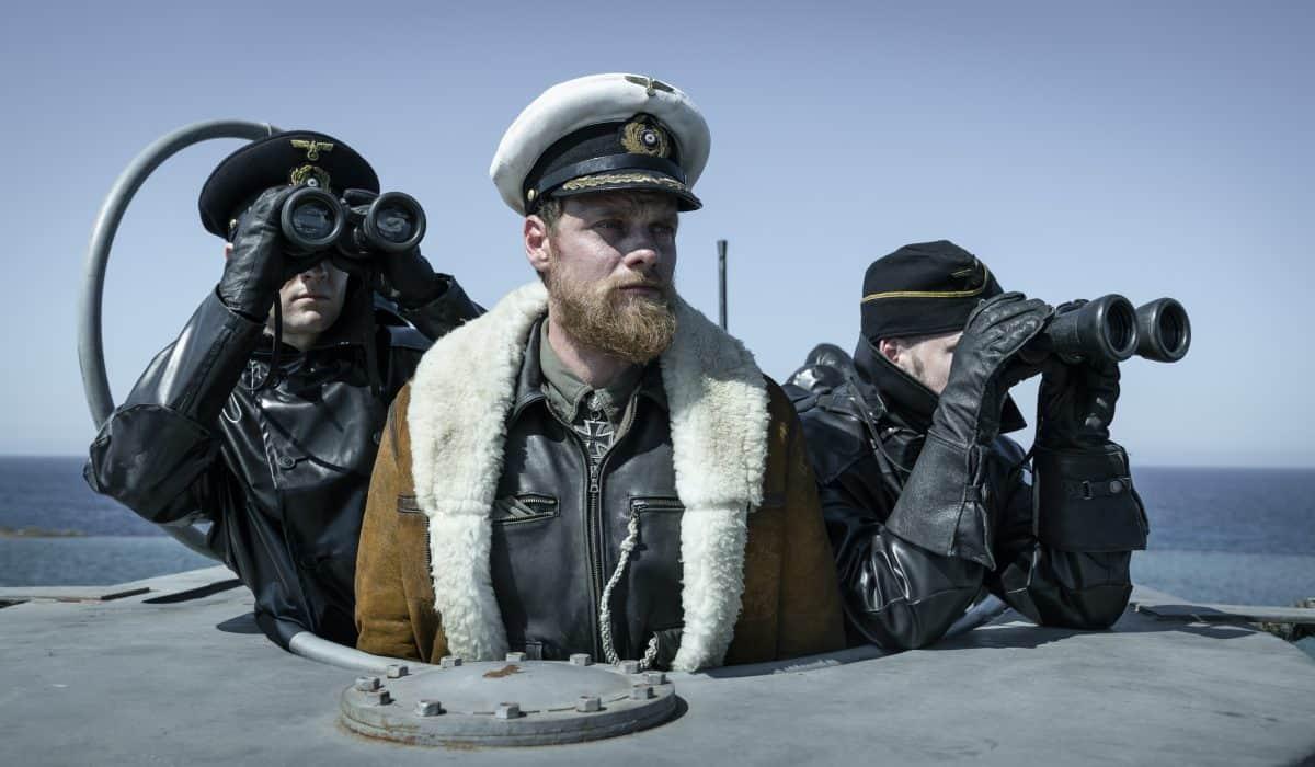 Das Boot Staffel 2 ist ab 27. November Digital erhältlich