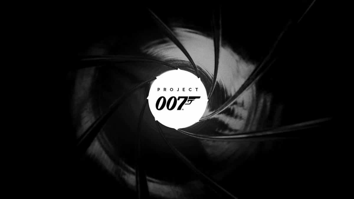 Ein neues James Bond Spiel ist in Arbeit