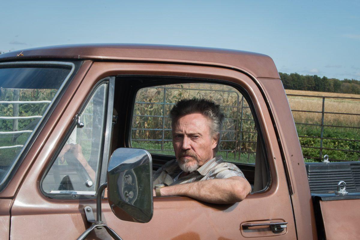 Christopher Walken als Percy Schmeiser im Kampf gegen Monsanto